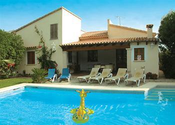 Copeto in Mallorca