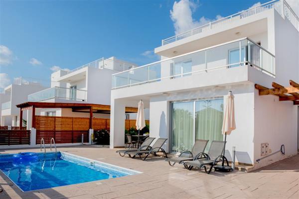 Coral Bay Villa 10, Paphos, Cyprus