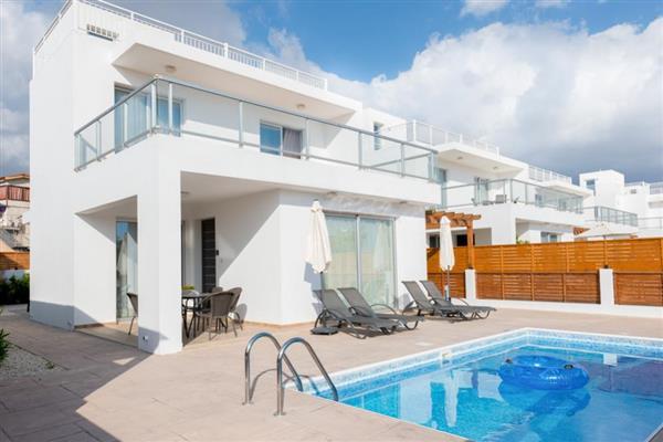 Coral Bay Villa 2, Paphos, Cyprus