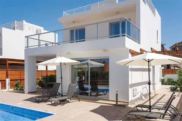 Coral Bay Villa 6 from James Villas