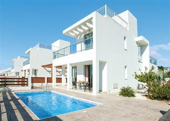 Coral Bay Villa 9 in Cyprus