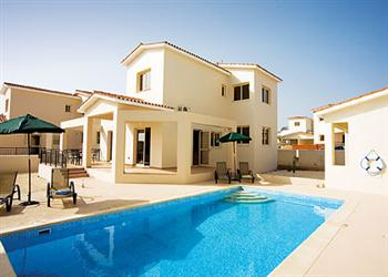 Coralia Dream 11, Coral Bay, Cyprus With Swimming Pool