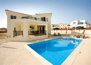 Coralia Dream 12, Coral Bay, Cyprus With Swimming Pool