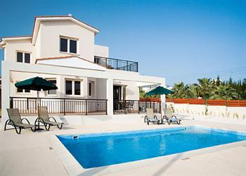 Coralia Dream 13, Coral Bay, Cyprus With Swimming Pool