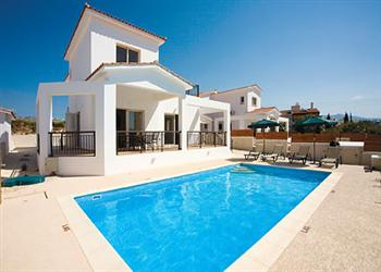 Coralia Dream 2, Coral Bay, Cyprus With Swimming Pool