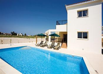 Coralia Dream 9, Coral Bay, Cyprus With Swimming Pool