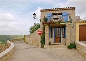 Cornillon-Confoux in Côte-d'Azur