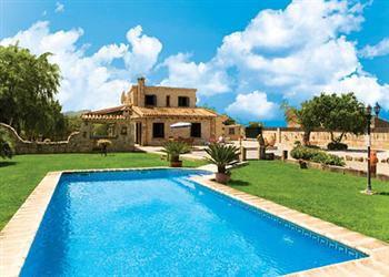Cosme in Mallorca