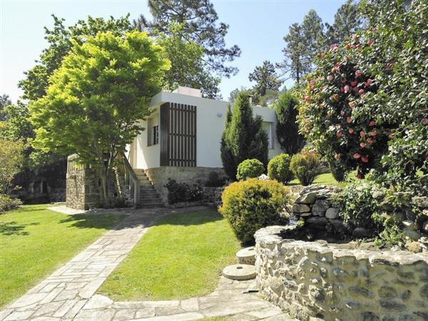 Cottage Limens in Pontevedra