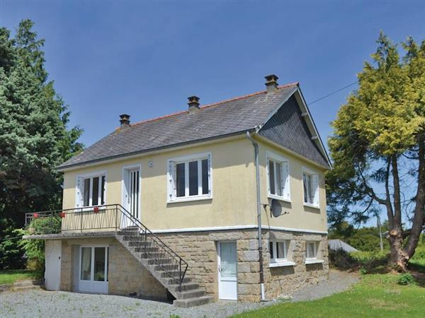 Cottage du Jardin in Côtes-dArmor