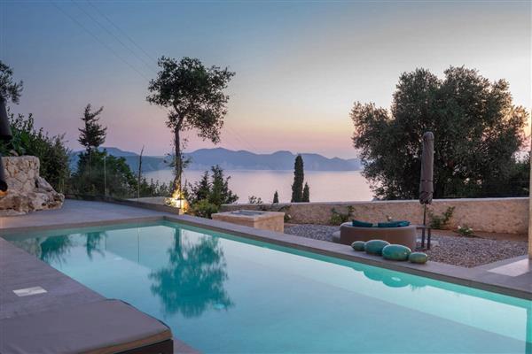 Dafni in Ionian Islands