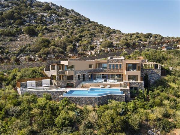 Daios The Mansion in Crete