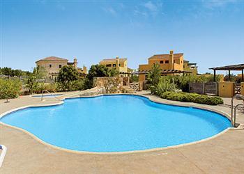 Desert Gold 6 in Spain
