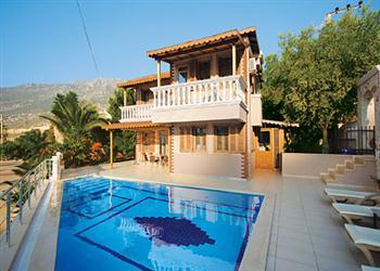 Destan in Turkey