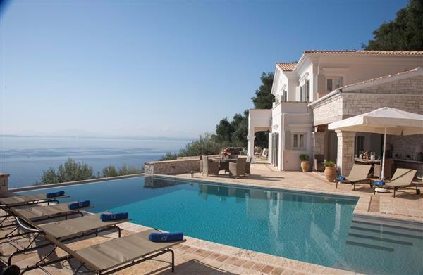 Didimi in Ionian Islands