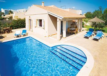 Diniz II in Mallorca