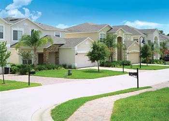 Disney Area Executive Plus Villas ASV5PP in Florida