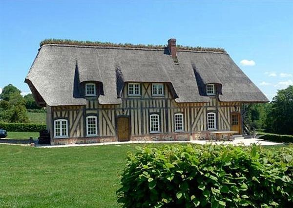 Domaine Du Pont - Farmhouse, Normandy - France