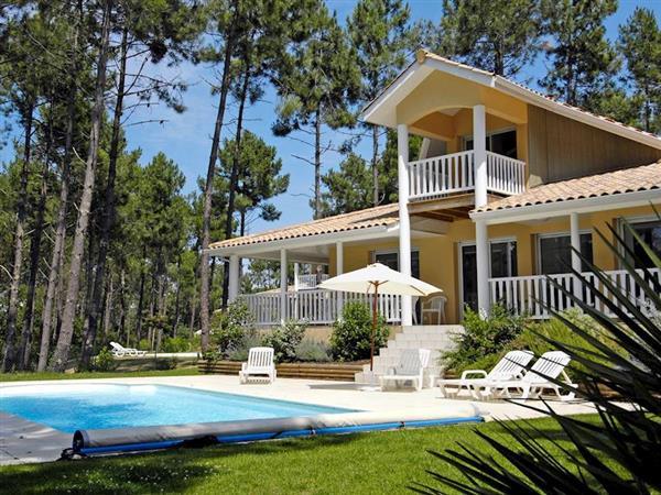 Eden Parc Golf - Villa T3 in Gironde