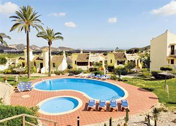 El Rancho 357 in Spain