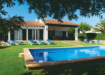 El Verano in Menorca