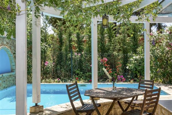 Elderberry Villa in