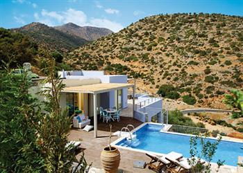 Electra in Crete