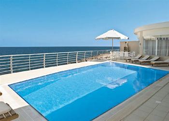 Elisso Spa Villa in Crete