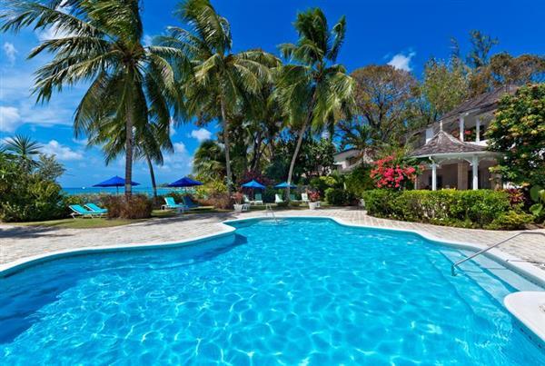 Emerald Beach #3 - Ixoria, Caribbean