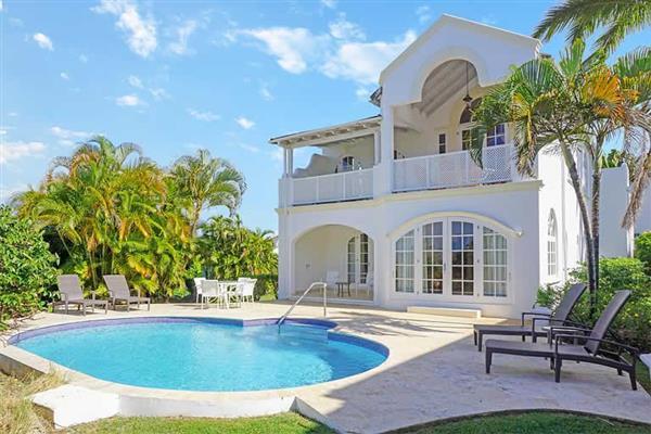 Emerald Villa in Barbados
