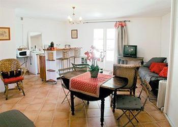 Entre Vignes et Oliviers in Provence-Alpes-Côte dAzur