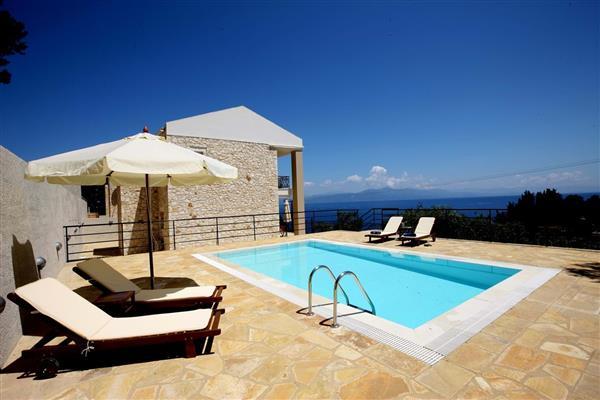 Eris in Ionian Islands