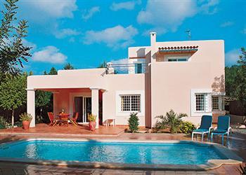 Es Taulell in Ibiza