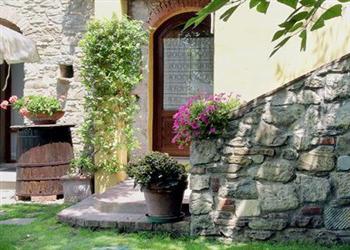 Etrusco in Toscana