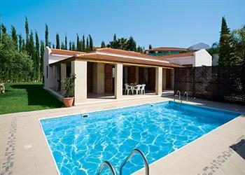 Evanthia, Latchi, Cyprus With Swimming Pool