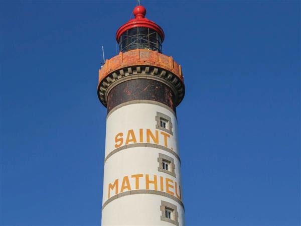 Evasion Balneaire in Finistère