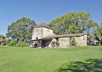Eymet in Aquitaine