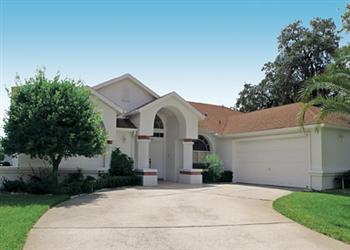 Fairway Oaks V3PP in Florida