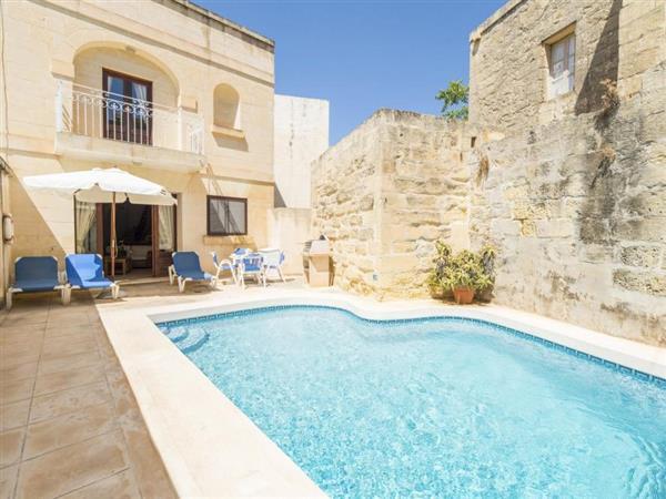 Farmhouse Pompea, Malta & Gozo