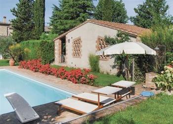Fienile-Sobborgo Camparboli in Provincia di Siena