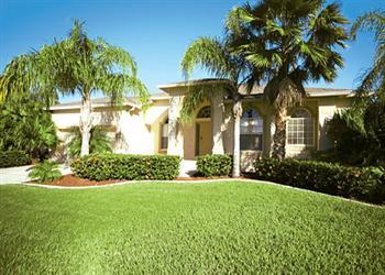 Fort Myers UV4PP, United States