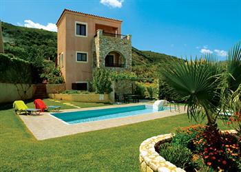 Forteza in Crete