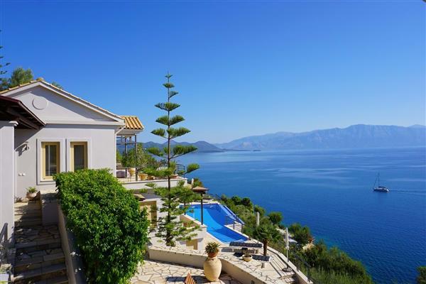 Fotina in Ionian Islands