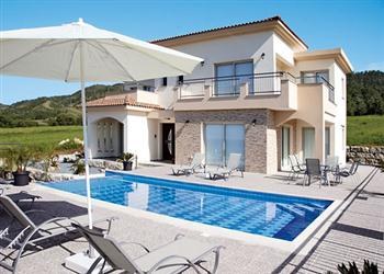 Freedom Villa in Cyprus