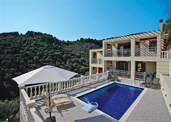 Gallis Villa in Skopelos