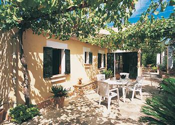 Galvany in Mallorca