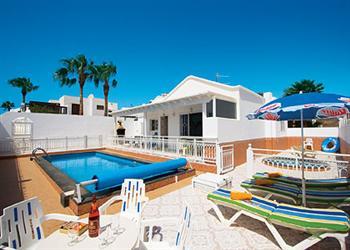 Gambeo in Lanzarote
