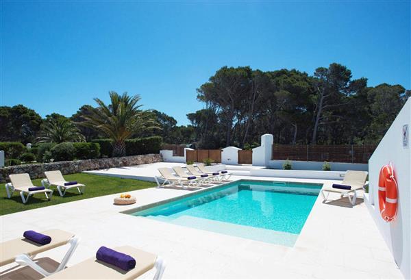 Garbo in Illes Balears