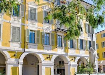 Garibaldi Apartment in Alpes-Maritimes