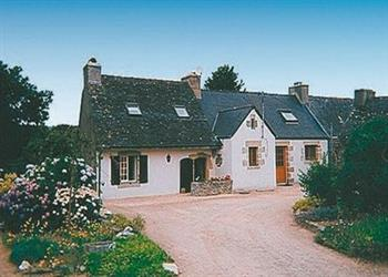 Garlan in Finistere